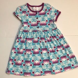 Hanna Andersson playdress size 110 (5/6)